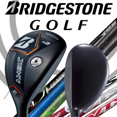 ブリヂストン ゴルフ J15 Custom Hybrids/ブリヂストンゴルフJ15カスタムハイブリッド【ゴルフその他Bridgestone(ブリジストン)】/BGS_CS_15000802/Bridgestone(ブリジストン)/激安クラブ USAから直送【フェアウェイゴルフインク】