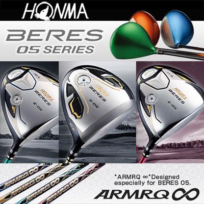 HONMA Beres 05 Custom Color Drivers