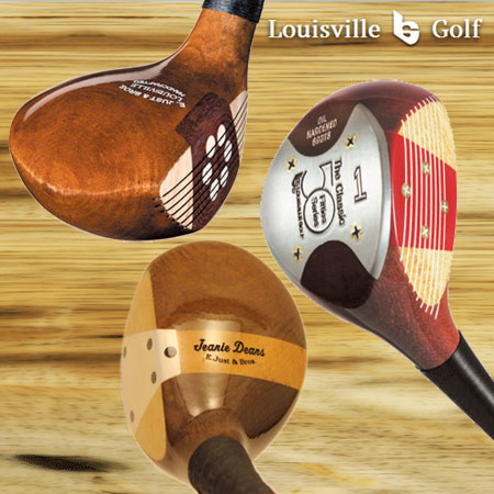 Louisville Golf Classic Wood Custom Drivers (カスタム ドライバー)