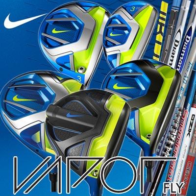 Nike Vapor Fly カスタムウッド