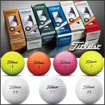 Titleist Custom Golf Balls