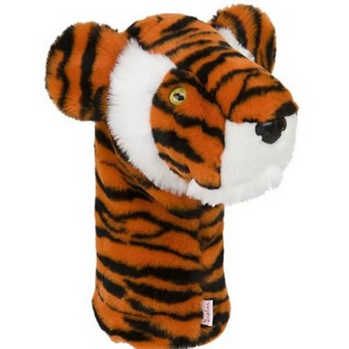 Daphnes Tiger Headcovers