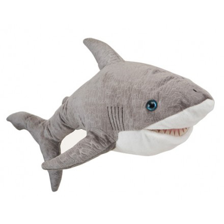 Daphnes Shark Headcovers