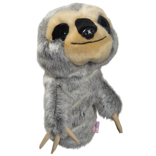 Daphnes Sloth Headcover