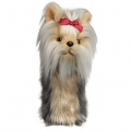 Daphne's Yorkshire Terrier Headcover
