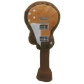 Daphnes Guitar Headcover