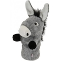 Daphne's Donkey Headcover