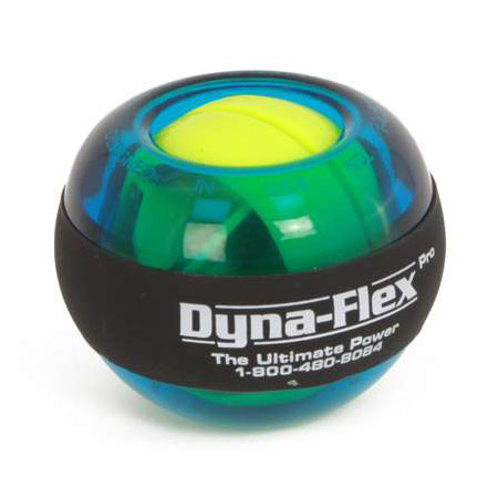 DynaFlex Sports Powerball Sports Pro Gyro Exerciser