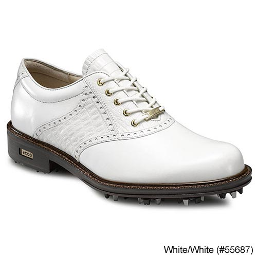 ecco WORLD CLASS golf shoes