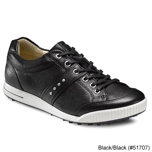 ECCO STREET LUXE Golf Shoes