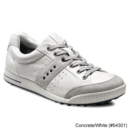 ECCO STREET PREMIER Golf Shoes
