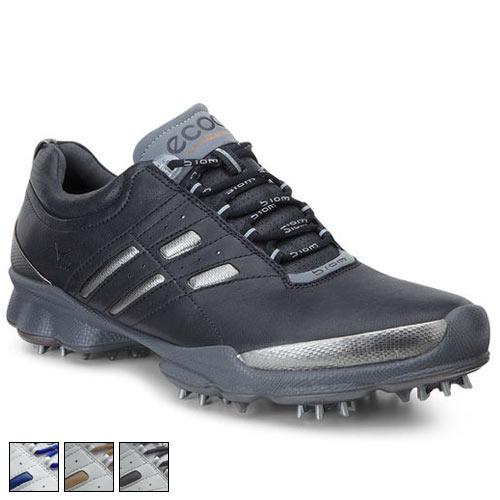 Ecco Biom Golf Lace Shoes