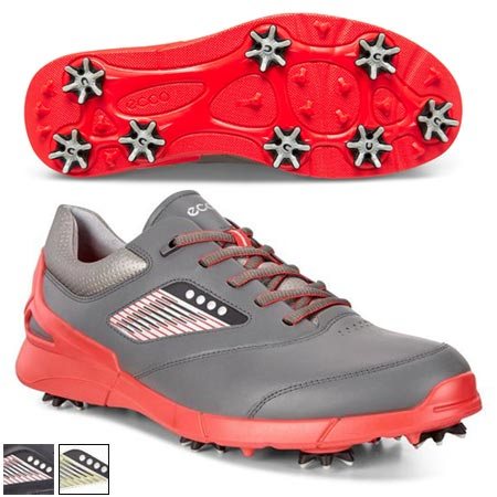 ECCO Golf Base One HM Shoes