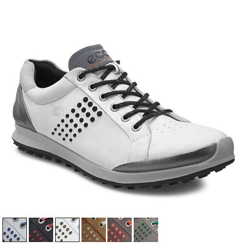 Ecco 2016 Biom Hybrid 2 Golf Shoes