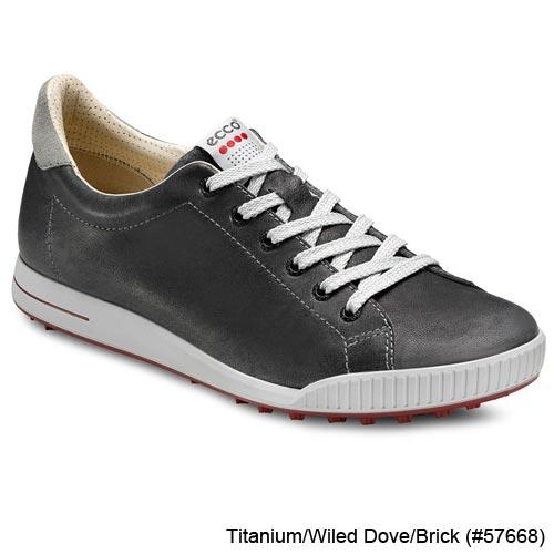エコー ストリート ゴルフシューズ − ECCO STREET Golf Shoes