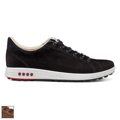 エコー ゴルフ シューズ 2014 Street Evo One Lace Shoes/エコーゴルフシューズ2014ストリートエボOneレースシューズ【ゴルフシューズEcco(エコー)】/ECC0095/Ecco(エコー)/激安クラブ USAから直送【フェアウェイゴルフインク】