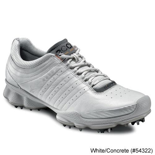 ecco BIOM ladies golf shoes