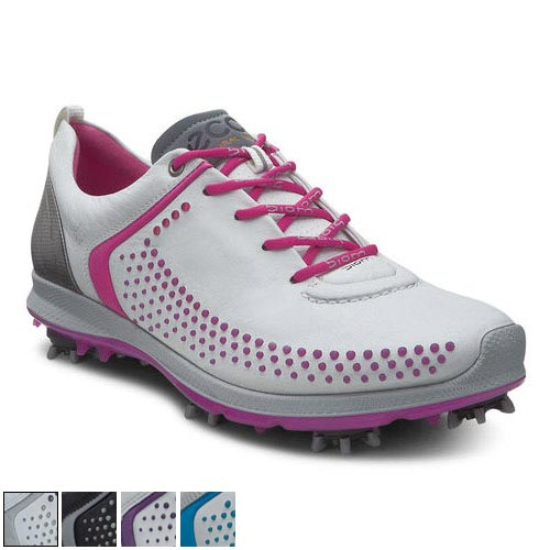 Ecco Ladies Biom G 2 Shoes