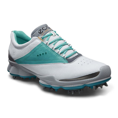 エコー ゴルフ シューズ 2014 Ladies Biom Golf Lace Shoes
