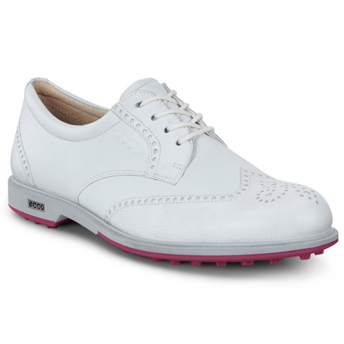 Ecco Ladies Classic Hybrid Shoes