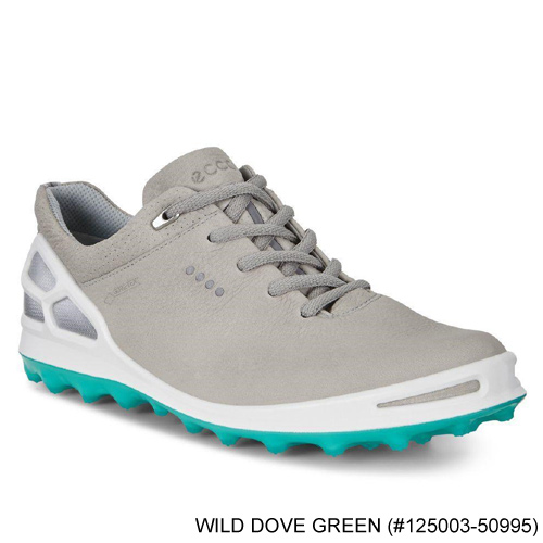 Ecco Ladies Golf BIOM Cage Pro Shoes
