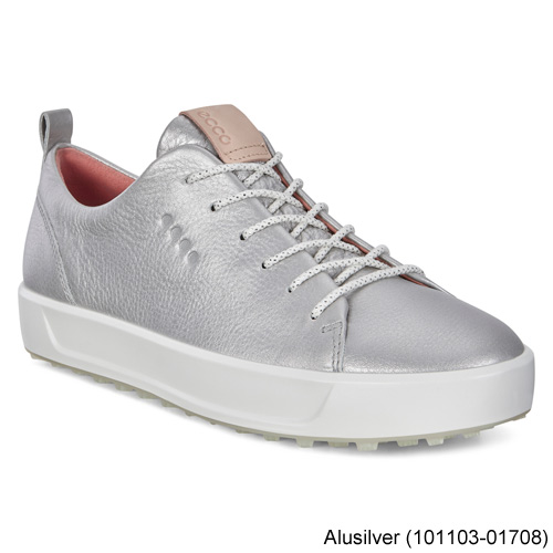 ECCO Ladies Golf Soft High Shoes