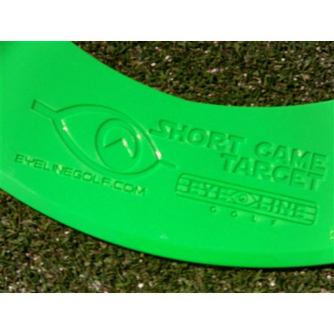 Eyeline Golf Premium Short Game Targets