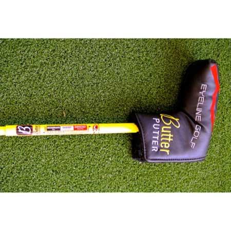 Eyeline Golf Butter Putters