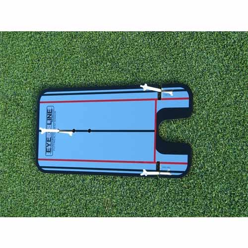Eyeline Golf Putting Alignment Mirrors