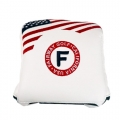 Fairway Golf American Flag Mallet Putter Cover