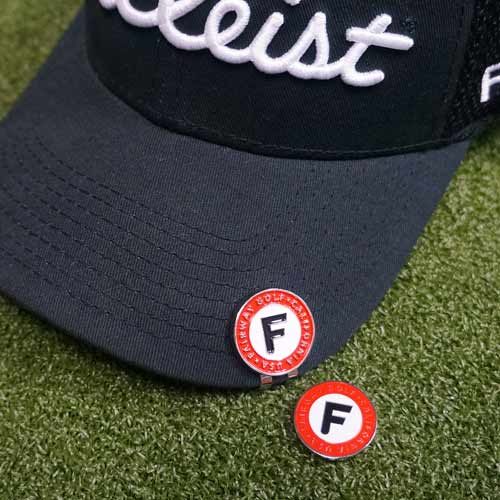 Fairway Golf Original Hat Clips