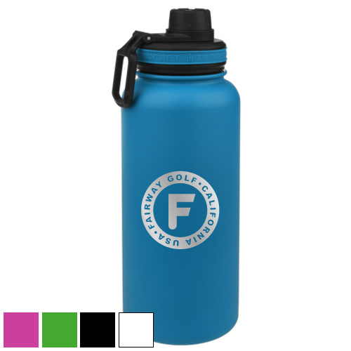 Fairway Golf Original Tempercraft Bottle
