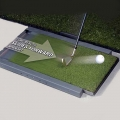 FairwayPro Ultimate Divot Simulator (Portable)