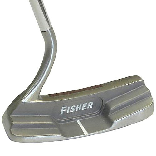 Fisher Golf CTS-6 Putters/フィッシャーゴルフCTS-6パター【ゴルフクラブFisher Golf(フィッシャーゴルフ)】/FIS0003/Fisher Golf(フィッシャーゴルフ)/激安クラブ USAから直送【フェアウェイゴルフインク】