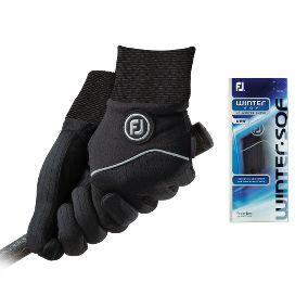 フットジョイ WINTERSOF Gloves