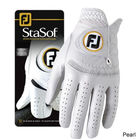 FootJoy 2014 StaSof Gloves