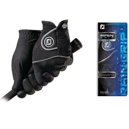 フットジョイ RainGrip Gloves