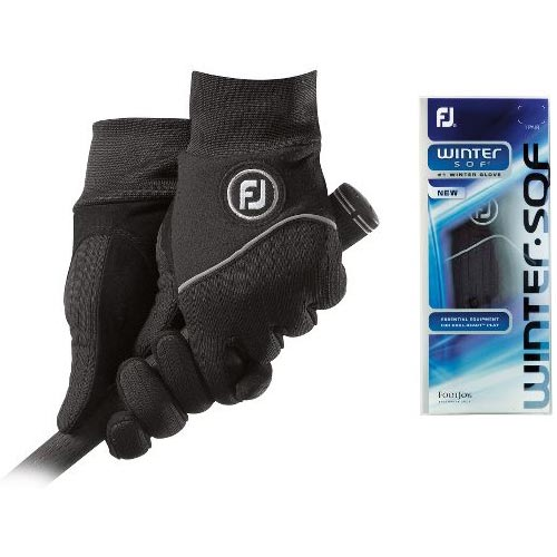 FootJoy 2013 WinterSof Gloves