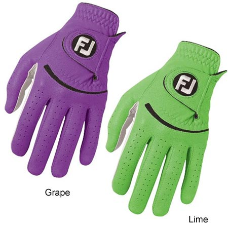 FootJoy Spectrum Gloves (3 Glove)