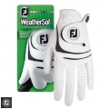 FootJoy 2017 WeatherSof Gloves