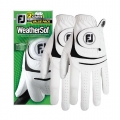 FootJoy WeatherSof Gloves (2 Pack)