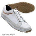 Footjoy Contour Casual #54251 golf shoes on sale