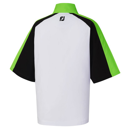FootJoy Sport Short Sleeve Windshirts