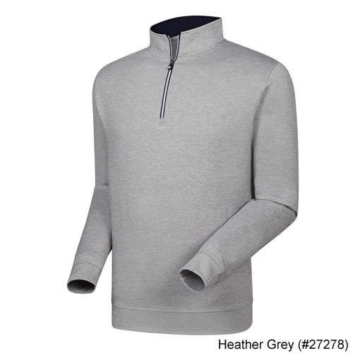 FootJoy Performance Half-Zip Pullover w/Gathered Waist - Click Image to Close