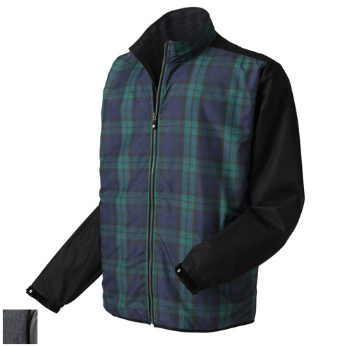 FootJoy Lightweight Softshell Jacket