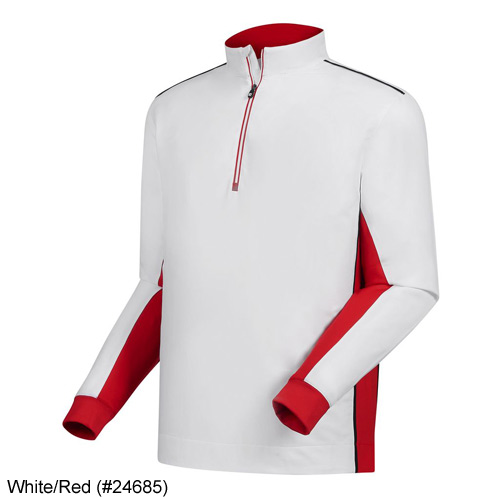 FootJoy Wind Shell Pullover