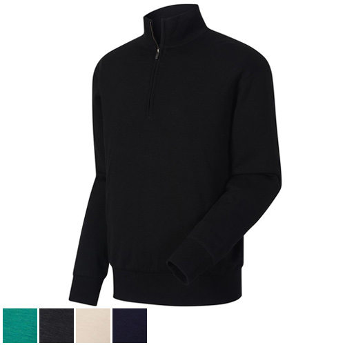 FootJoy Lined Performance Sweater
