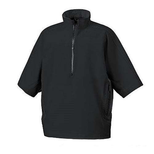 FootJoy DRYJOYS TOUR COLLECTION Short Sleeve Rain Shirts