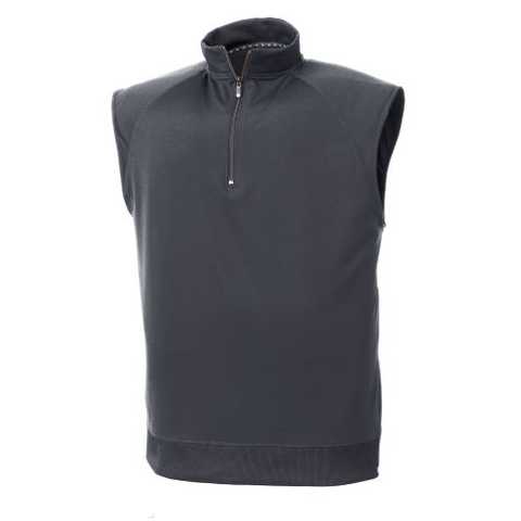 FootJoy PERFORMANCE Half Zip Pullover Vests