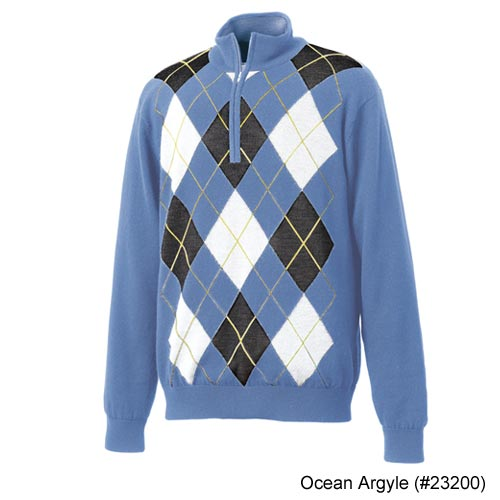 FootJoy CAPE COD Performance Sweaters (Previous Season Style)